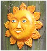 Mr. Sunshine by Wendy Milliman