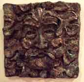 Greenman by Wendy Milliman