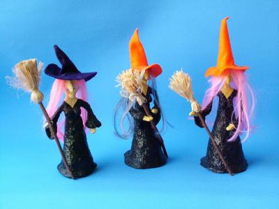 """witches"" by Relly Niram"