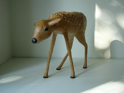 """Deer"" by Nicky Clacy"