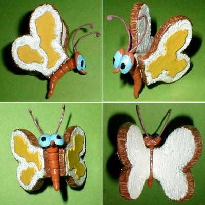 """Bread-and-Butterfly"" by Mark Patraw"