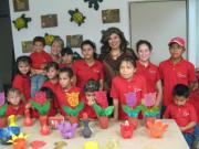 Exhibition p.m. Orphanages by Ana Isabel Martí­n del Campo