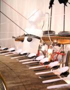 """The Piano- self installation"" by Guy Lougashi"