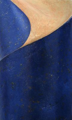 """Starry Starry Night, 2011 (detail)"" by Susan Ryan"