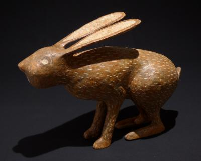 """Hare"" by Susan Ryan"
