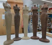 Manniquins by Jim Seffens